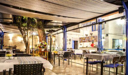 Restaurante Páteo Lisboa 1