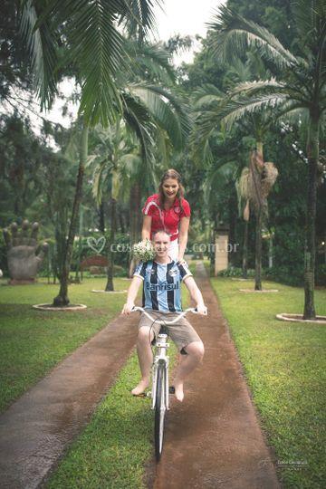 Pre Wedd. Daniela e Eduardo