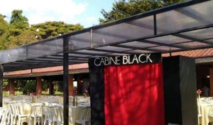 Cabine Black