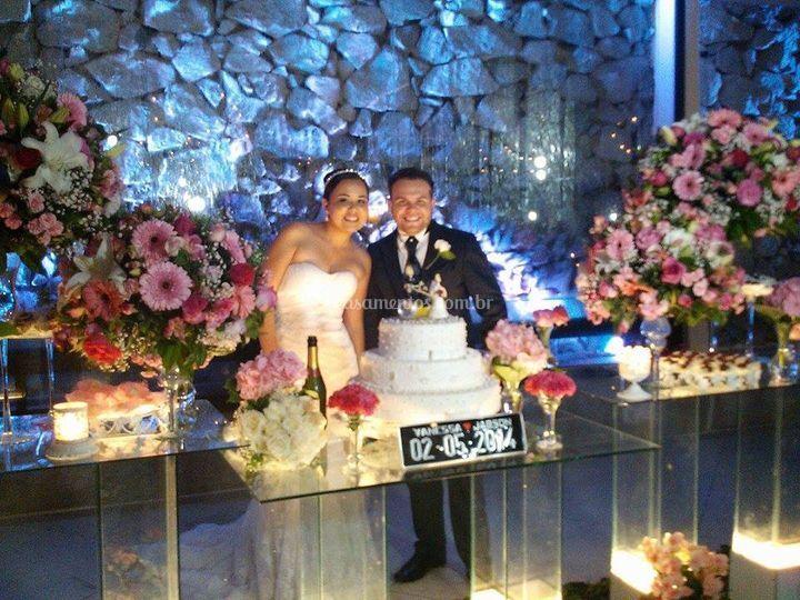 Casamento Vanessa e Jabson