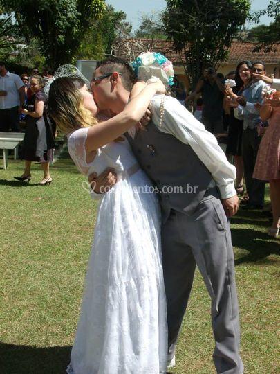 Casamento Bruna e Alex