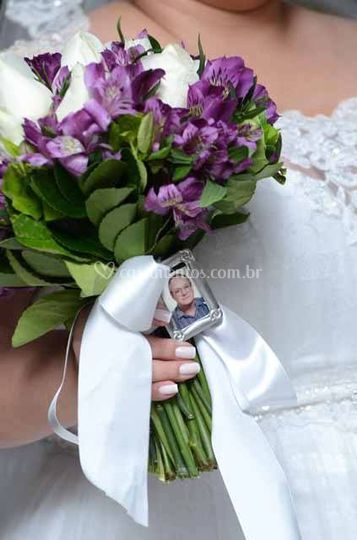 Casamento Charlene e Leandro