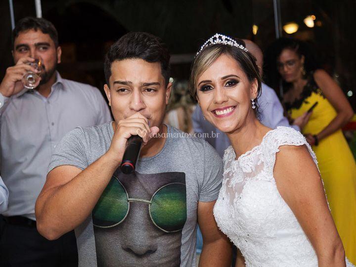 Casamento Renata