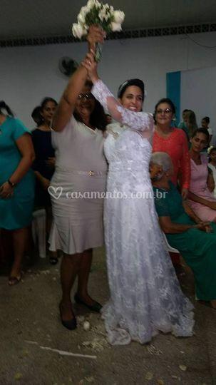 Regiane Oliveira Cerimonial
