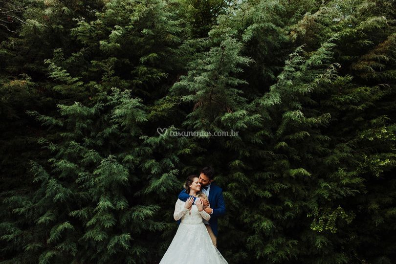 Bariloche Wedding