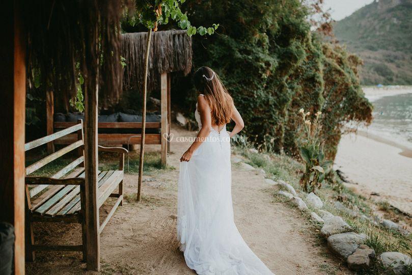 Noronha Destination Wedding