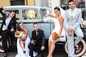 Carros e Casamentos