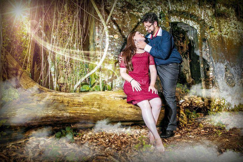 Pré-Wedding - StudioPhotoHouse