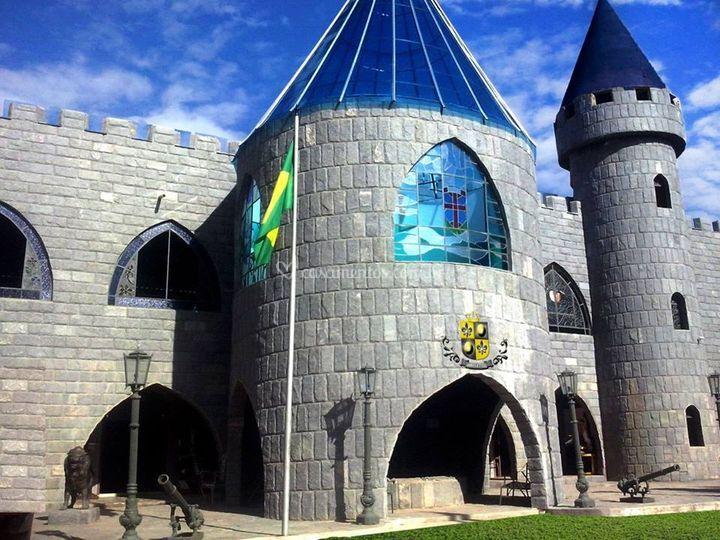 Castelo de dia