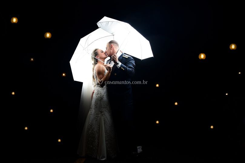 Casamento Aline e Everaldo