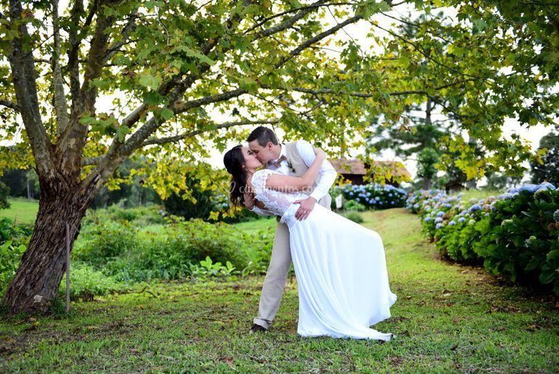 Casamento Anny e Filipe