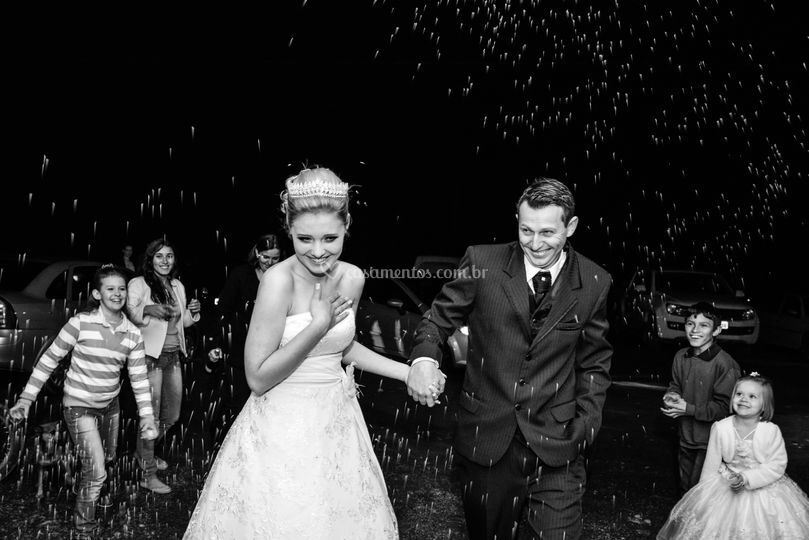 Casamento Cristiane e Doriel