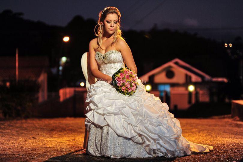 Casamento Jaqueline