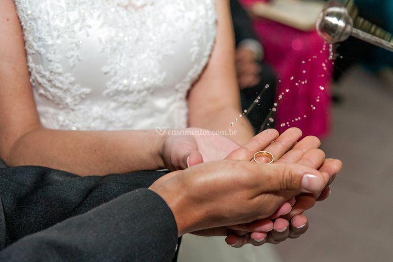 Casamento Karin e Juarez
