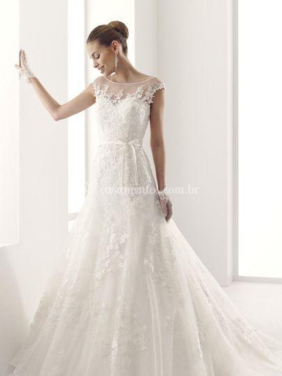 Vestido de noiva 09