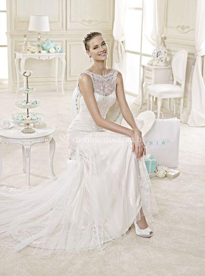 Vestido de noiva 08