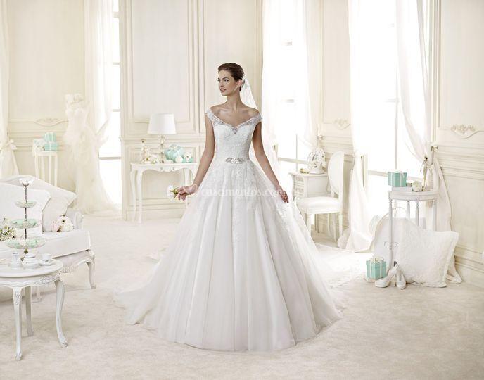Vestido de noiva 07