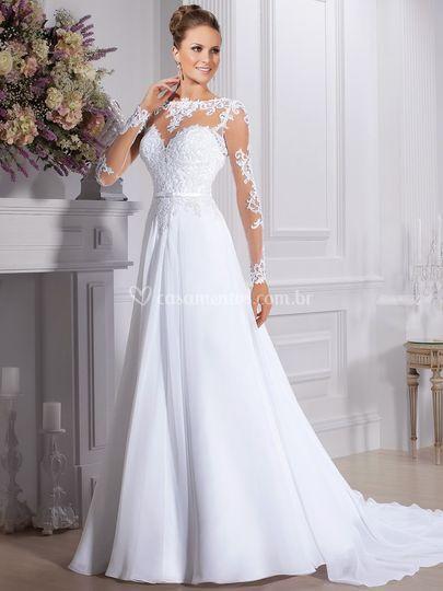 Vestido de noiva 04