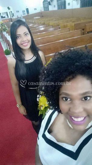 Janna Freitas Cerimonial