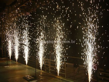 Gerbs Fogos de artifício