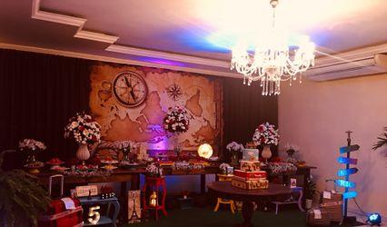 Camelias Casa de Festas 2
