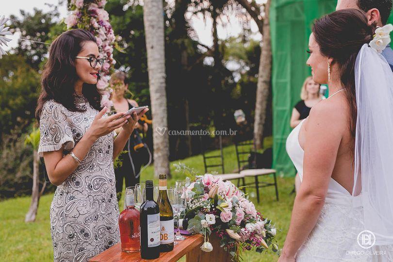 Ritual de casamento