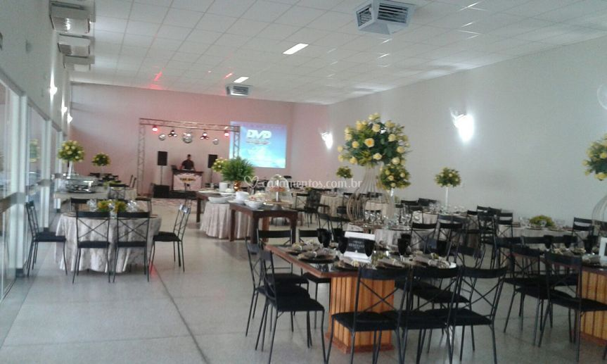 Olympium Hall