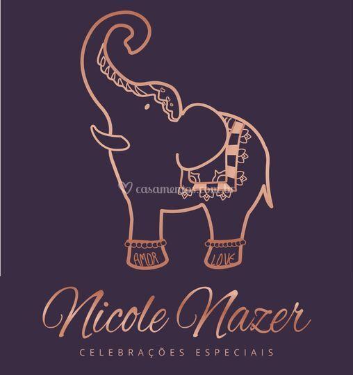 Nosso elefante!