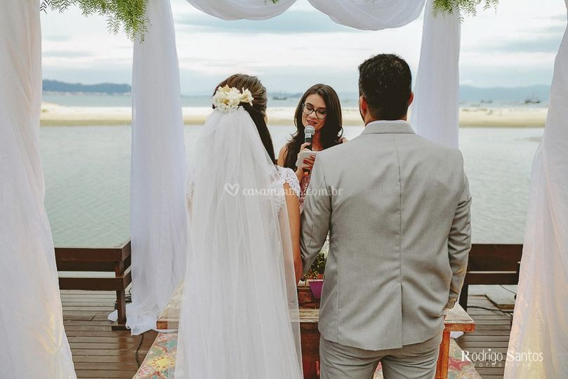 Destination Wedding em Floripa