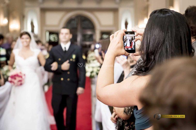 Expressão Foto e Vídeo