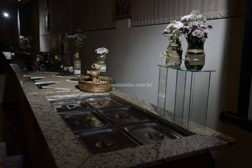 Restaurante Gardelon