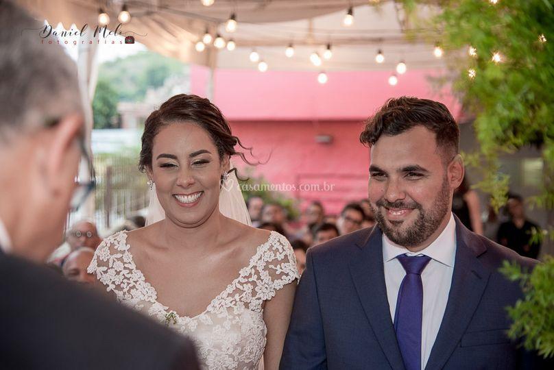 Casamento Ingrid e Ronaldo