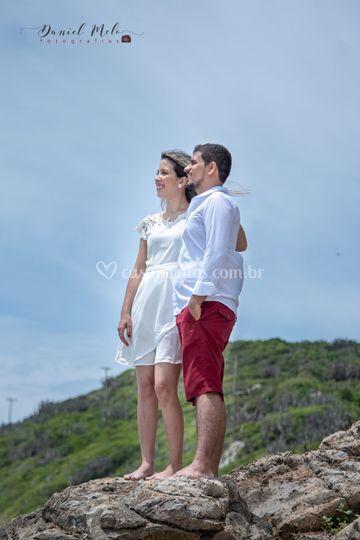 Lucas & Larissa