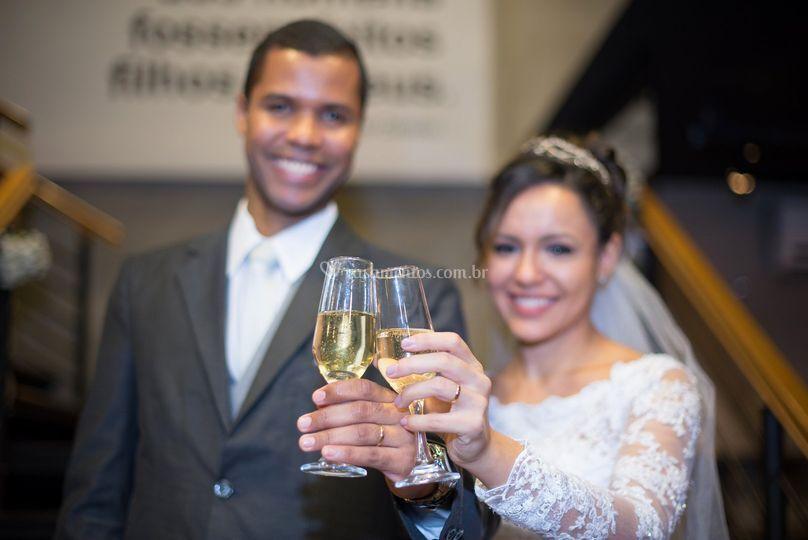 Casamento Gabi Telles & Wallas