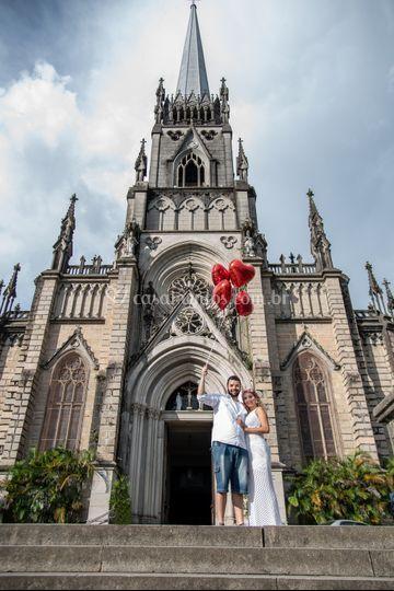 Pre Wedding Camila e Rodrigo