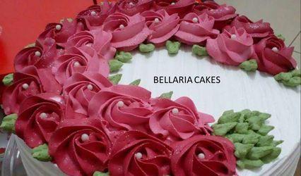 Bellaria Cakes 1