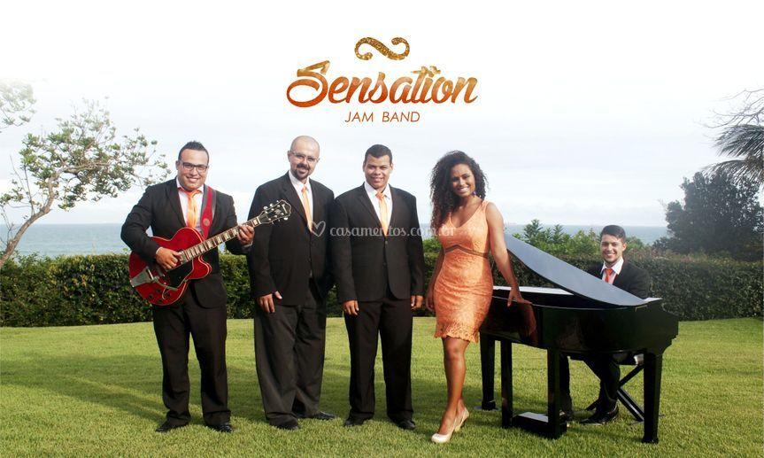 Jam Sensation