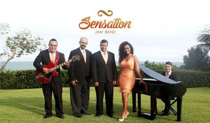 Jam Sensation 1