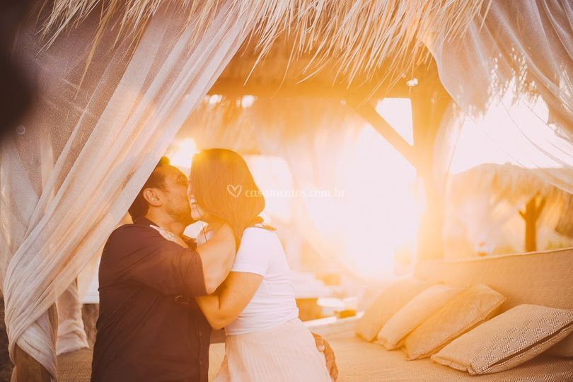 Pré-wedding, GRÉCIA