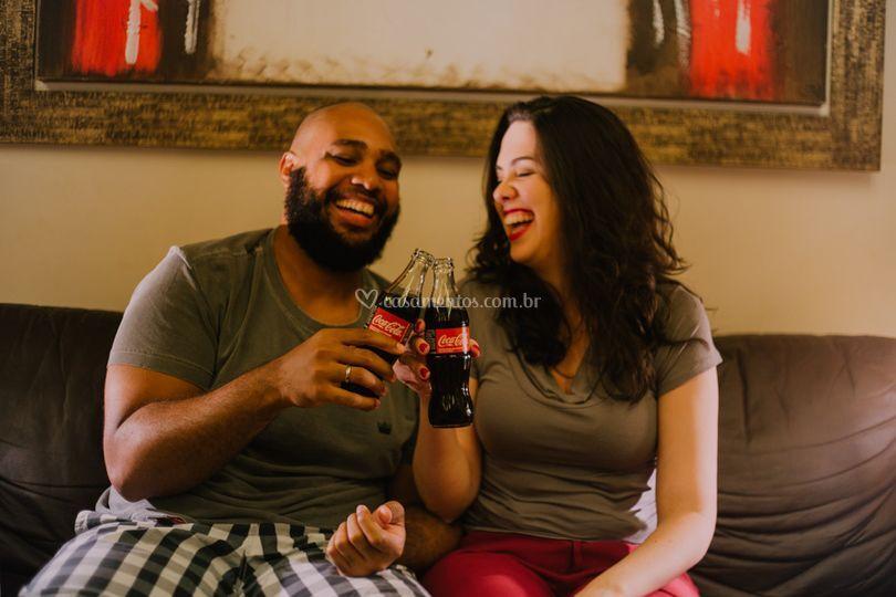 Momento CocaCola :)