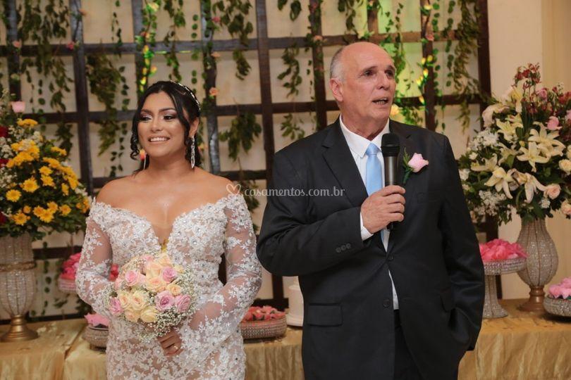 Sylvia e Claudio