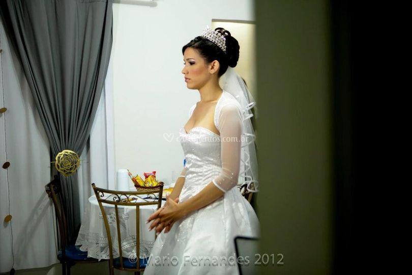 Noiva Anna