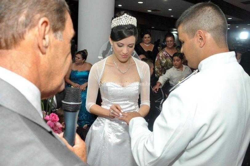 Casamento Anna e Claudio
