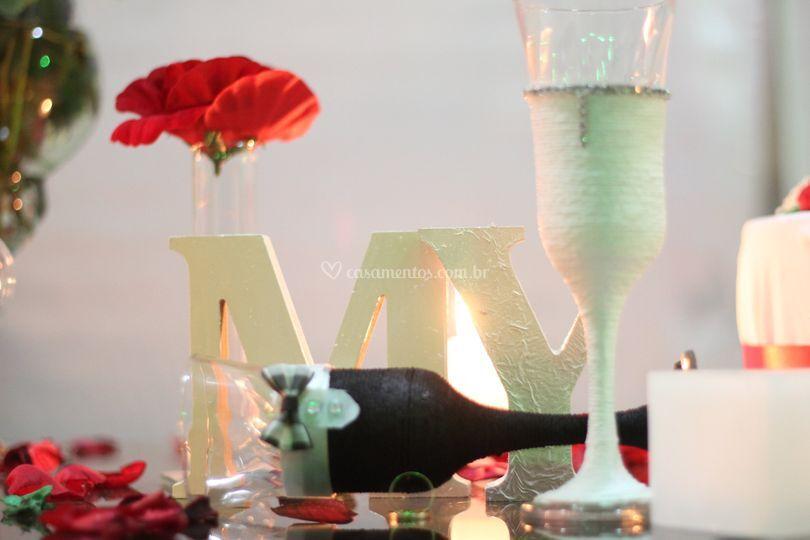 Mary Recepção Festas e Eventos