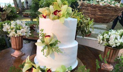 Arte Cake Design 1