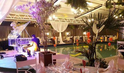 Canoas Parque Hotel 1