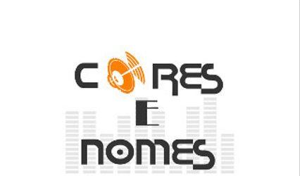Sonorização Cores e Nomes 1