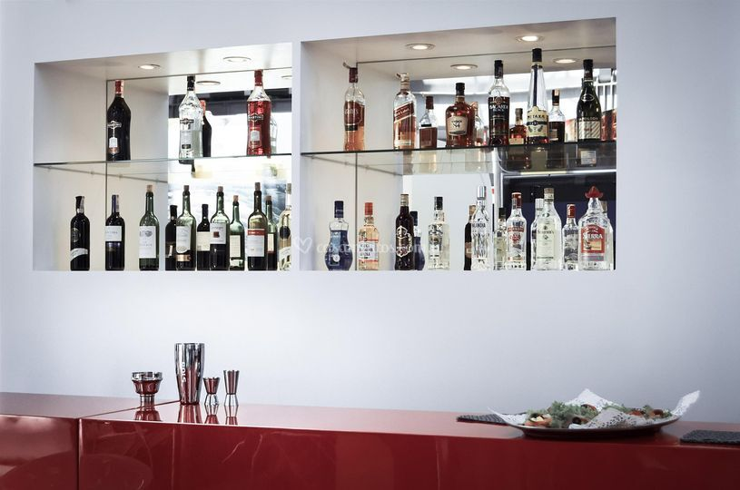 Bar Personal Bar