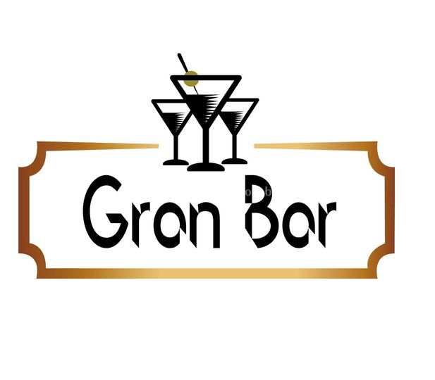 Logo Gran Bar