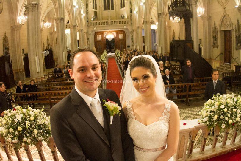 Casal que registramos